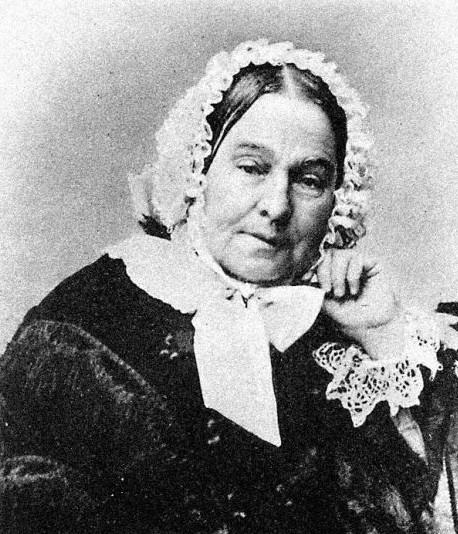 Мария Ивановна Гоголь-Яновская