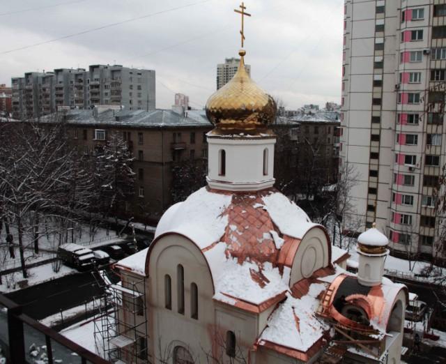 Фото Анатолия Белясова