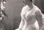 Так случилось, что немецкая принцесса, равной которой по красоте и воспитанию не было во всей Европе, стала Белым Ангелом и Матушкой для тысяч обездоленных людей в России
