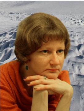 Анастасия Башкова