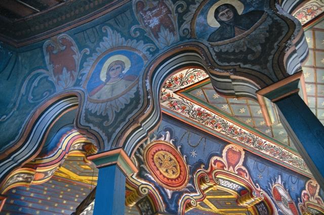 Троицкий собор Банско