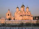 Болдинский монастырь