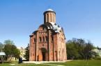 Пятницкая церковь в Чернигове