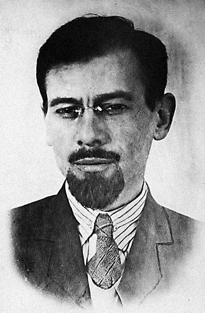 Петр Барановский