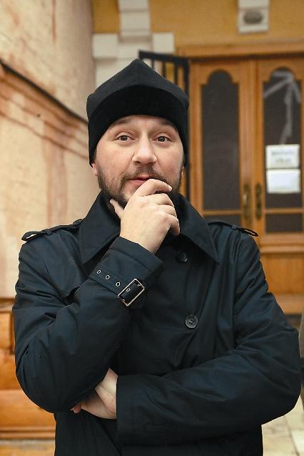 Наместник Старицкого монастыря игумен Димитрий (Севастьянов)