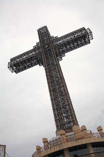 """Крест """"Миллениум"""""""