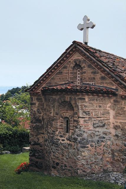 Храм священномученика Димитрия Мироточивого