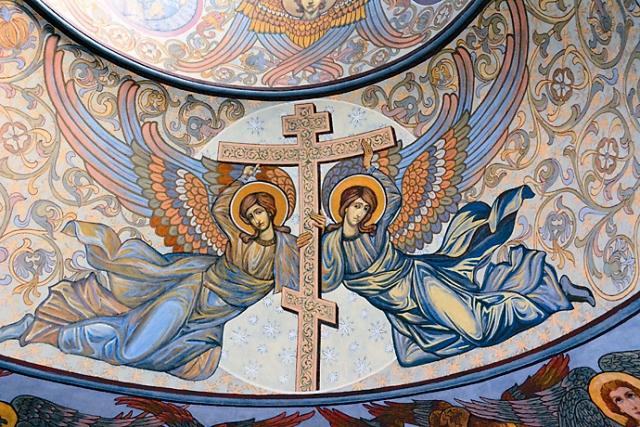 Никольский храм стал духовным мостом между русским и болгарским народами