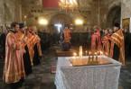 Николаевский гарнизонный храм в Брестской крепости
