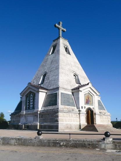 Храм святителя Николая в наши дни