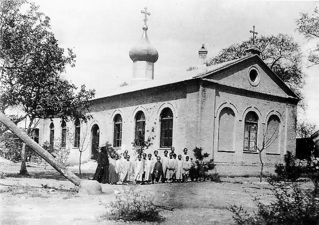 Успенский храм 1901903 гг