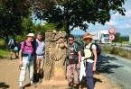 Путь святого Иакова – самый известный пеший православный паломнический маршрут в Европе