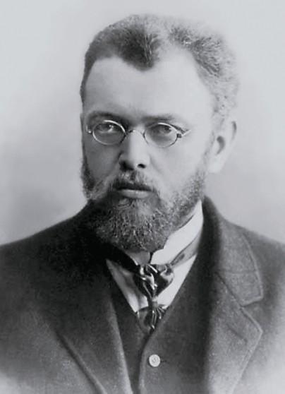Валентин Войно-Ясенецкий до принятия сана. Около 1910 г.