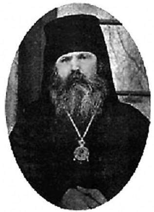 Епископ Пекинский и Китайский Иннокентий (Фигуровский)