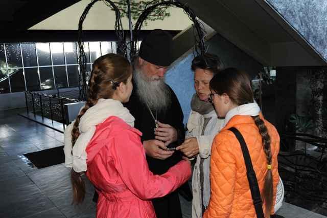 9 июня в Санкт-Петербурге стали собираться гости, приглашенные на эти торжеств