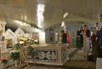 Усыпальница святого Иоанна Кронштадтского