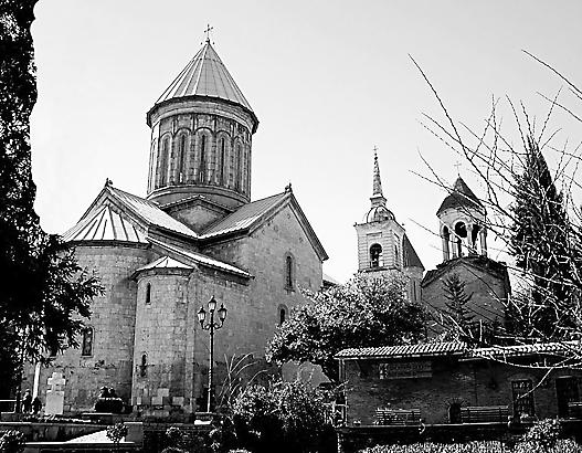 Собор Сиони (Успения Пресвятой Богородицы)