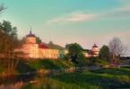 Успенский Вышенский монастырь