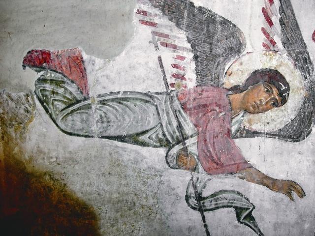 Явление Ангела праведному Иосифу