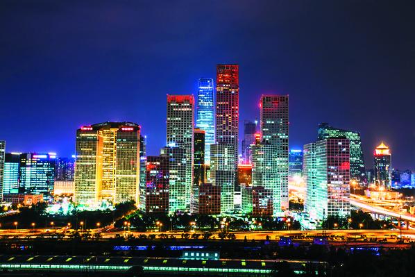 В центре огромного, чуждого православию мегаполиса с причудливыми высотными сооружениями единственный действующий православный храм в Пекине