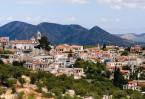 Деревня Лефкара -  своеобразный национальный бренд Кипра