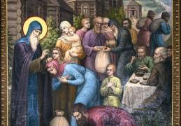В этом году торжественно отмечают 500-летие со дня преставления Иосифа Волоцкого