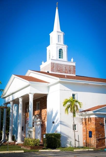Новый храм еще предстоит благоустроить