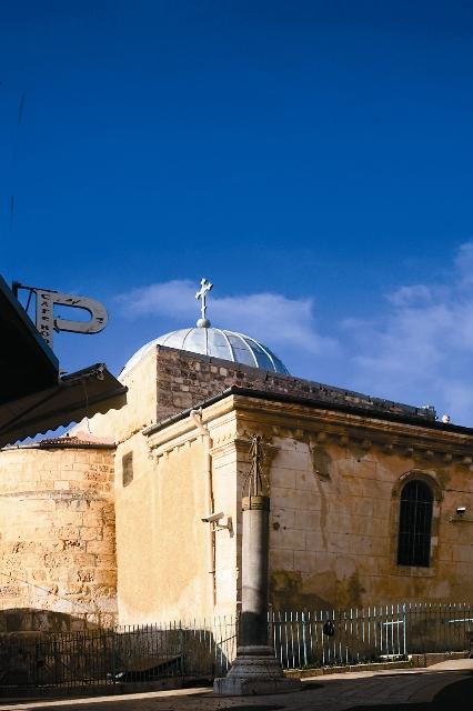 Монастырь Иоанна Предтечи