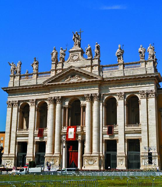 Латеранский собор святого Иоанна