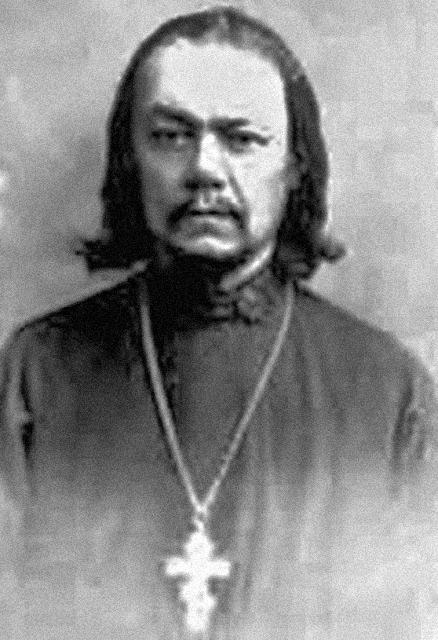 Священномученик Дмитрий Лебедев. День памяти 27 ноября