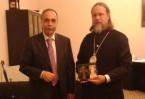 Бойко Коцев и владыка Марк обсудили перспективы развития сотрудничества