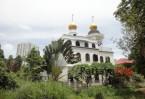 Владимирский храм в Таилане