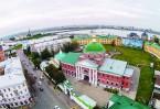 Казанско-Богородицкий монастырь