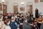 Субботний лекторий в музее Андрея Рублева