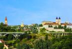 Монастырь в городе Веспрем