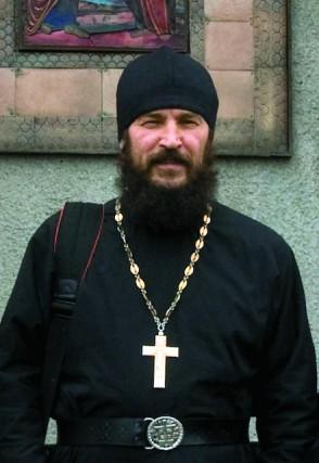Протоиерей Евгений Старцев