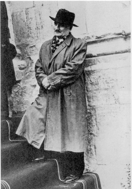 Давид Ильич Арсенишвили. 21 сентября1960 г.