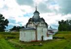 Храм Вознесения Господня (Исидора на валах)