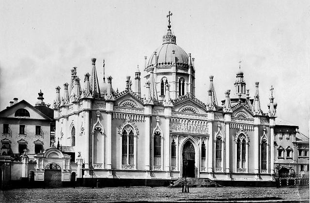 Важнейшей святыней Вознесенского монастыря были мощи его основательницы, преподобной Евфросинии,  хранившиеся в соборе под спудом