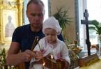 Главное – создать у маленьких паломников правильный духовный настрой, должным образом подготовить их к тому, что им предстоит увидеть и услышать