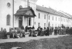 Крестный ход на Соловки. Начало ХХ века