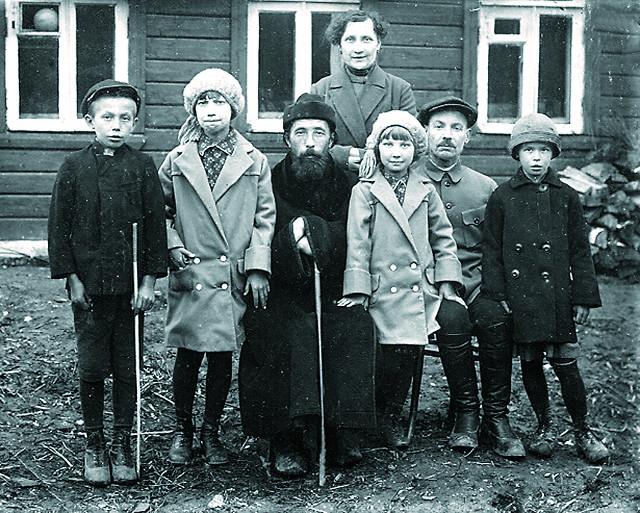 В 1920 году епископом Верейским был назначен Иларион (Троицкий), будущий священномученик