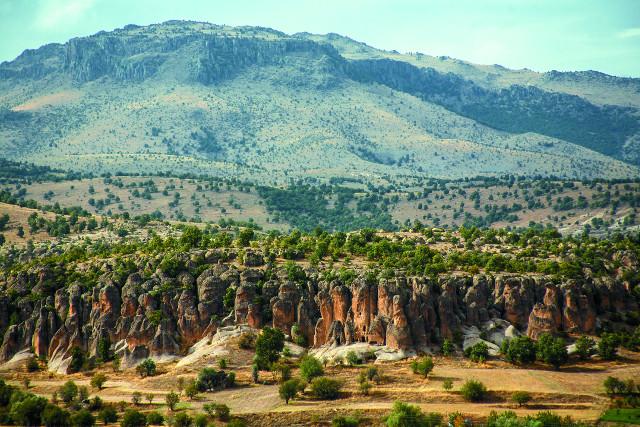 Конья - один из древнейших городов на территории Турции. Люди заселили эти земли около десяти тысяч лет назад. Именно Конья считается родиной святой Параскевы Пятницы