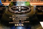 Место захоронения четырех адмиралов во владимирском соборе Севастополя