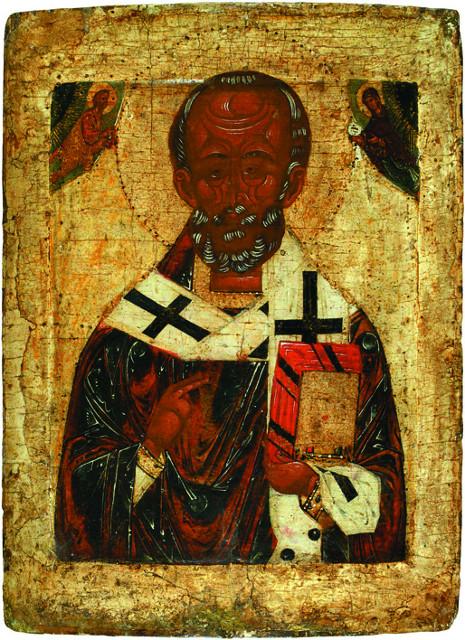 Случаи многочисленных исцелений по молитвам перед этой иконой записывались священниками с 1515 по 1563 год