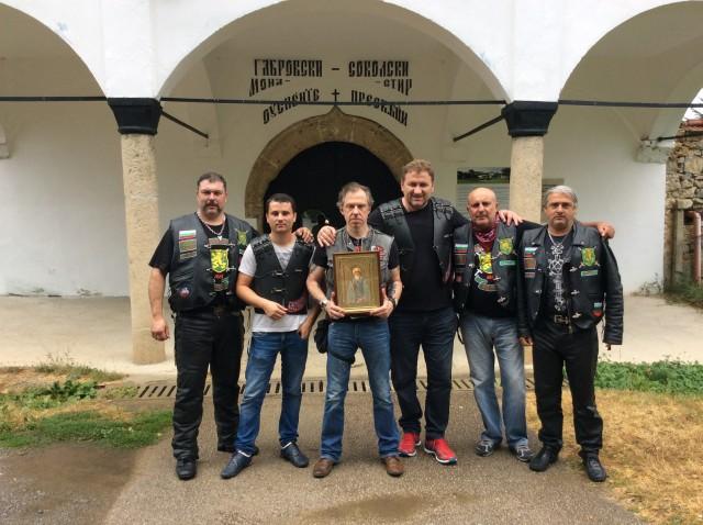 Паломники из России поклонились святыням Болгарии