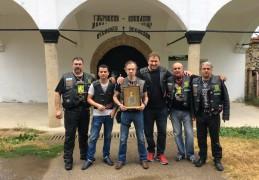 Паломничество по Болгарии
