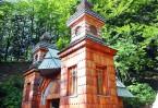 Православная часовня в честь святого равноапостольного князя Владимира