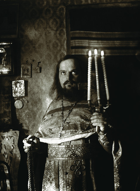 Сергей Мечев. 1930 год