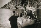 В 1927 году Бо- рис Константинович совершил па- ломничество на Святую Гору и всегда считал это событие важнейшим в своей биографии